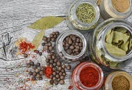 Open Indonesian Business for Selling Coffee, Tea and Spices Image
